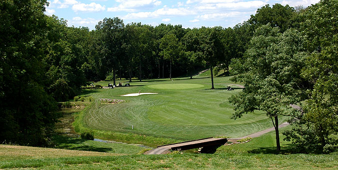 Best Golf Driver >> Bunker Hill Golf Club - Ohio Golf Course Review by Two ...