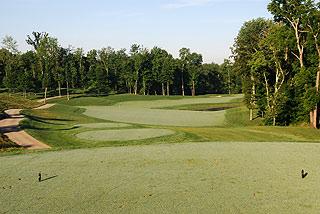 Stone Lick Hills Golf Course
